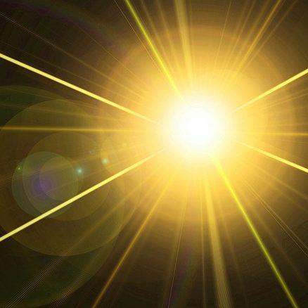 Como funciona el láser